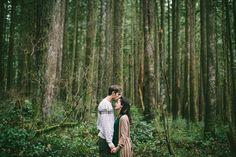 {Amy & Cory} Engagement