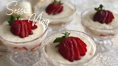 #magnolia #silentvlog #sessizvlog #food #foodporn #dessert #strawberry Magnolia, Food Porn, Strawberry, Pudding, Youtube, Desserts, Tailgate Desserts, Deserts, Magnolias
