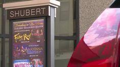Shubert Theater announces lineup for 2021-22 season