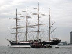 Peking Ship Names, Sail Away, Shipwreck, Tall Ships, Sailing Ships, Nautical, Sail Boats, Lighthouses, Photographs