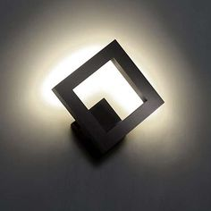 Window LED Outdoor Wall Light : vanlumen architectural lighting - azcodes.com