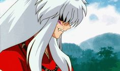 Anonymous said: Len I have fallen in love with the inuyasha series so much I had decided to call it the best anime ever. But if only they put more yokai inuyasha in more. ,,T-T Still my obiwan. Inuyasha Funny, Kagome And Inuyasha, Kagome Higurashi, Fandom, Cartoon Tv, Anime Shows, Animated Gif, Anime Manga, Wallpaper
