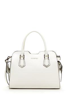 London Fog Handbags Brooke Satchel