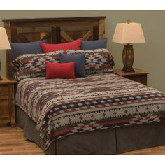 Mojave Bedding Set by Wooded River - WD24910-T