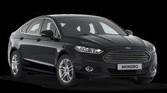 Ford Mondeo Titanium 2015