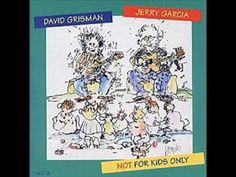 Freight Train - David Grisman & Jerry Garcia