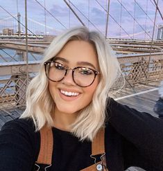 pony tail hairstyles elegant wavy low with braid elstilespb Hair Inspo, Hair Inspiration, Womens Glasses Frames, Cooler Style, Cute Glasses, Fashion Eye Glasses, Dream Hair, Hair Dos, Pretty Hairstyles
