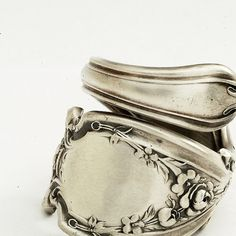 Another spoon ring, so pretty!