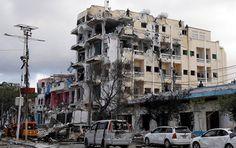 Sputnik Türkiye ///  Somali'de cumhurbaşkanlığı seçimleri için sonunda karar verildi