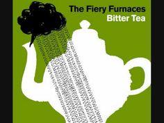 Fiery Furnaces-Teach me Sweetheart''