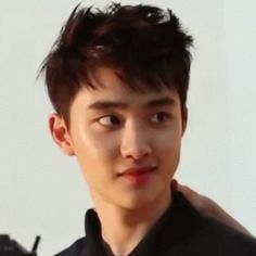 Image about kpop in kyungsoo by 🔮 on We Heart It Kyungsoo, Chanyeol, Types Of Boyfriends, Shimmy Shimmy, Exo Do, Kpop Exo, Boy Bands, Boy Groups, We Heart It