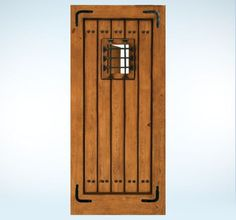 Aurora® Custom Fiberglass | JELD-WEN Doors & Windows