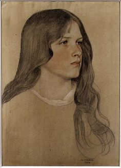- William Strang