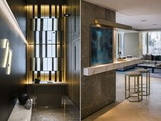 338 Quien's Road by Beige Design Ltd, Hong Kong » Retail Design Blog