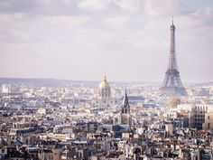 Paris needs no introduction. Proper nouns will suffice: The Louvre, the Eiffel Tower, Notre-Dame, Sacre-Coeur, Musée Rodin, Centre Pompidou, Saint-Germain, the Seine (at dusk). The city is firmly established as one of the most beautiful in the world. Dine like the French near the Bastille at Chez Paul or stroll among the statues at the elegant Luxembourg Gardens. To stay, treat yourself to a room at the exquisite Hôtel Plaza Athénée.