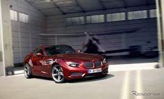 BMW by ZAGATO