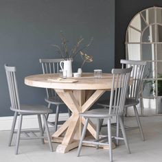 Dining Tables - Home Barn Vintage