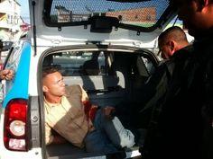Notícias de São Pedro da Aldeia: CABO FRIO - Ladrão é baleado e 2 são presos após t...