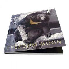 Album Fotografico Freedom Moon