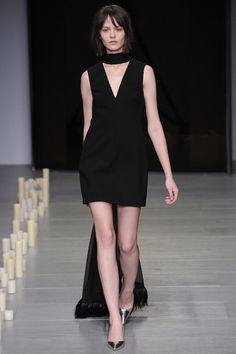 Marios Schwab | Fall 2014 Ready-to-Wear Collection | Style.com
