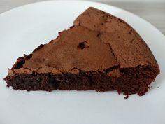Mon gâteau au chocolat préféré !