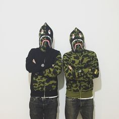 ♥ A Bathing Ape ♥