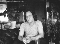 billy joel | Lou Gramm (Foreigner) - JDK took this publicity photo - 1978 Mick ...