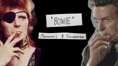 Bowie - Sandeman & Mennomail mix