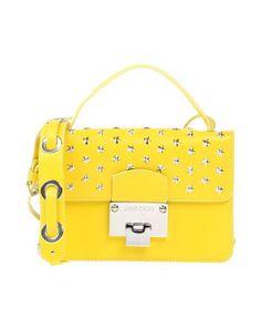 Jimmy Choo London Women Handbag on YOOX. The best online selection of Handbags Jimmy Choo London. YOOX exclusive items of Italian and international designers - Secure pay...