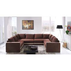 MEBLINE Sarok kanapé EUFORIA PLUS sötét Couch, Furniture, Home Decor, Settee, Decoration Home, Sofa, Room Decor, Home Furnishings, Sofas