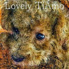 我が家の娘5歳女の子(Red)可愛い愛犬TiAmoの絵 以前に描いた、お気に入りの作品です。  Bruno Mars - When I Was Your Man (TwentyForSeven Cover) http://youtu.be/VLPxpeRlVcA