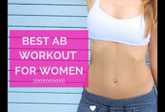 Easy Exercises to Reduce Hanging Lower Belly Fat - Body-Workouts