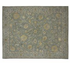 Large Rugs, Extra Large Area Rugs  Decorative Rugs | Pottery Barn