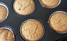 Stilsicher mit Akalineable: TastyTuesday - LOW CARB MUFFINS (je 1g KH)