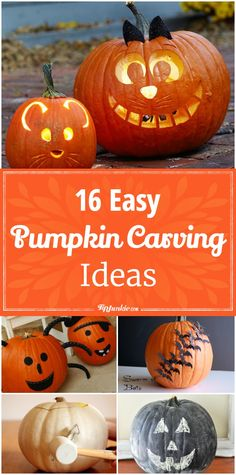16 Easy Pumpkin Carving Ideas - Realty Worlds Tactical Gear Dark Art Relationship Goals Easy Pumpkin Carving, Pumpkin Carving Patterns, Cute Pumpkin, Carving Pumpkins, Pumpkin Carvings, Pumpkin Ideas, Christmas Crafts To Sell, Crafts To Make, Diy Crafts