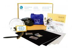 Silhouette America - RHINESTONE STARTER KIT Add a touch of glamour to your apparel and accessories with the rhinestone starter kit. It contains all the materials you need to get you started, from template material and rhinestones to an instructional DVD.
