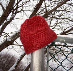 The Amanda Hat