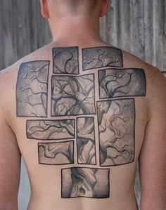 Share Tweet Pin Mail From majestic redwoods to picturesquecherry blossoms, trees have long been a popular tattoo choice among both men and women. There's ...