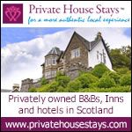 Private House Stays