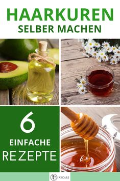 - Make hair cure yourself: 6 simple recipes for hair masks by .- Haarkur selber machen: 6 einfache Rezepte für Haarmasken by Irina Kapatschinski Make the right hair cure for every hair type yourself: Here are 6 recipes to make your hair mask yourself. Afro Hair Care, Diy Hair Care, How To Make Hair, Food To Make, Beauty Care, Diy Beauty, Beauty Hacks, Natural Hair Care, Natural Hair Styles
