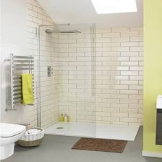 walk in showers uk b and q - Google Search