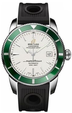 Breitling Super Ocean watch