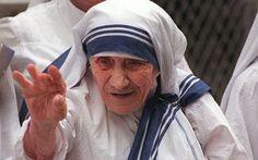 La crítica más dura que jamás recibió la santificada Madre Teresa