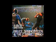 Bruce Springsteen - Atlanta, GA - Full Show (Soundboard) - 2014 - YouTube