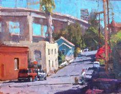 Strait Color with Randall Sexton   Arts Benicia