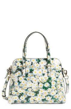 Kate Spade New York Cedar Street Daisy Maise Leather Satchel Available At