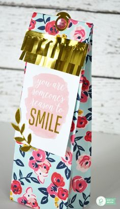 """""""Favorite Phrases"""" Gift projects by @wendysueanderson with the """"Everyday"""" collection by #JenHadfield for @pebblesinc."""
