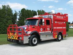 SOC Vehicles Becoming Nerve Centers of Fireground Operations ...