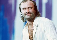 I saw Phil Collins in Sacramento during his 1985 No Jacket Required tour. Well at least I occasionally saw him in between the few breaks I took during some major making out. lol