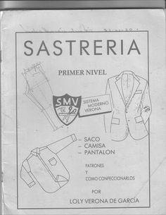 Sastrerìa primer nivel-Sistema Moderno Verona - sewiebgin - Álbumes web de Picasa Infinidad de libros con diferentes métodos de costura  https://picasaweb.google.com/SewieBgin01